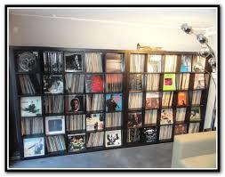 Vinyl Record Storage Shelves Uk