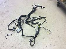 jeep cherokee wiring harness 2001 jeep grand cherokee wj 4 0l complete dashboard wiring harness