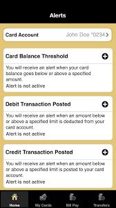 golden nugget prepaid card app screenshot 2