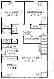 Garage With A Fabulous Guest Apartment Above  3849JA Garage With Apartment Floor Plans