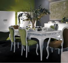 luxury dining table and chairs uk