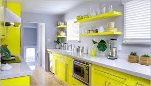 kitchen design yellow. wallpaper: yellow kitchen design with cabinet and white wall; colors; september 1, 2016; download 890 x 508 r