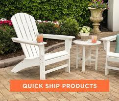 trex outdoor furniture stylish
