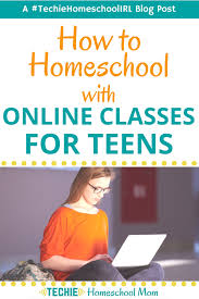 Course in your teen