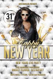 happy new year flyer template awesomeflyer com happy new year flyer template awesomeflyer preview
