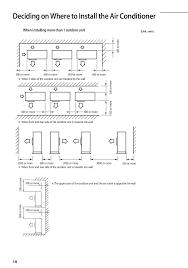 samsung fjm installation manual 10 aira conditioner