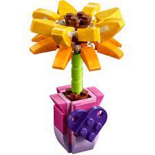Đồ Chơi Xếp Hình LEGO Friends Bông Hoa Tình Bạn giảm chỉ còn 200,000 đ