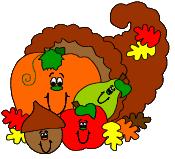 Image result for cornucopia pics preschool