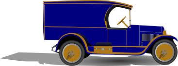Classic Car Clip Art At Clker Com Vector Clip Art Online
