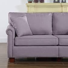 73 inch sofa. Delighful Inch Modern Classic 73inch  With 73 Inch Sofa
