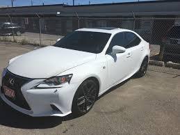 lexus 2014 white. Exellent White TRISTAN3 Ultra White 2014 IS250 FSPORTimg_5565jpg  And Lexus