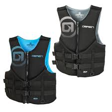 Obrien Traditional Life Jacket 2019