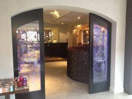 installed our first arch way bubble walls tanks home art interior wall arches design pictures wc3me