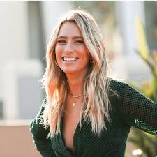 renee bargh morning routine