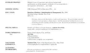 How To List Education On Resume Impressive How To Write Education On Resume Methods To Put Schooling On Resume