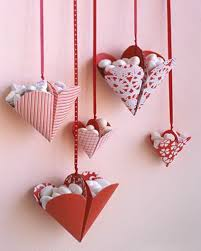 hearts gift ideas valentineus day with hearts decoration