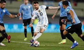 Colombia hold Brazil; Argentina win - Sentinelassam