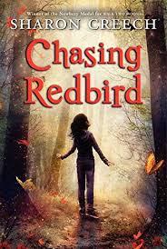 chasing redbird sharon creech marc burckhardt 9780064406963 amazon books
