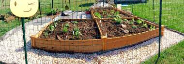 wood garden bed 5 gardeningasset