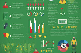 10 Exciting World Cup 2018 Data Visualizations For Football Fans