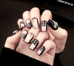 Classic Design Nails Details About Womens Short False Nail Top Quality Classic Design Press On Nails For Girls New