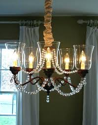 fabric chain cover fabric chandelier chain covers how to paint brass save i also made a