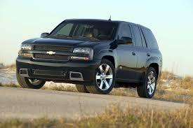 Blazer chevy blazer 2011 : 2006-2007 Buick Rainier, Chevrolet Trailblazer, GMC Envoy Recalled ...