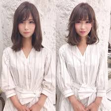 Japanese Hairstyle Hair Akiwarinda Japanese Hairstyle2019