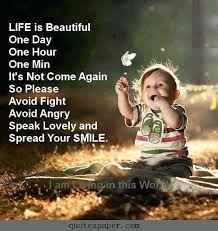 Beautiful Quotes On Life For Facebook Best Of Life Is Beautiful Quotes As The Quote Says Description Life Is For
