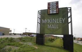 mckinley mall like most second tier enclosed ping malls is struggling with