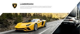 Atlanta Lamborghini Dealer | Lamborghini's For Sale