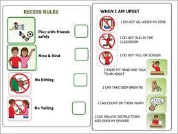How To Do A Reward Chart Classroom Behavior Reward Chart With Icons