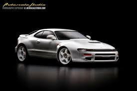 MZP418W Toyota CELICA GT-FOUR RC White | autoscale studio オート ...