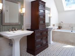 Boston Bathroom Remodeling Minimalist