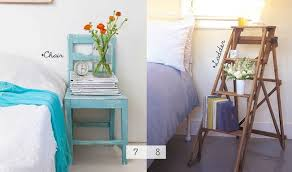 Charming Unique Nightstand Ideas 13 For Your Home Decoration Ideas