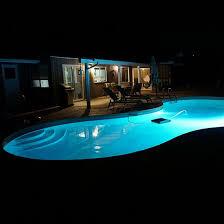 Hayward Spa Light 120v Inground Swimming Pool S5 Cob Led Underwater Light Bulb