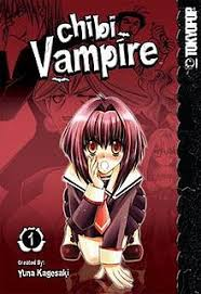 Hemophiliacs come in all shapes and sizes, as do their anime. Chibi Vampire Wikipedia