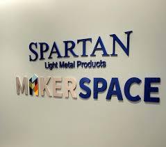 Spartan Light Metal Products Media Tweets By Abe Cross Alcross160 Twitter