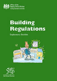 Image result for The Building Regulations Part L