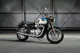 triumph motorcycles msia list