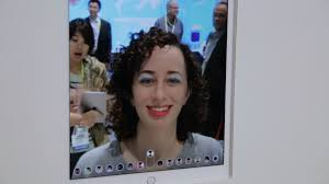 get a makeover this virtual makeup mirror changes up your look video cnet