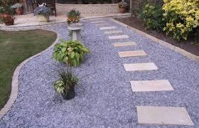 gravel black garden stone garden gravel stones