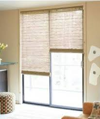 window treatments for sliding glass doors sliding glass door window treatment options better home