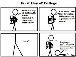 essay about my first day at college my first day at college narrative essay my first day at college