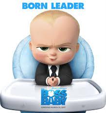 Review phim Nhóc Trùm (The Boss Baby): hài hước nhẹ nhàng, đầy ắp yêu  thương
