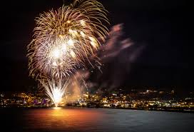 Image result for matariki fireworks