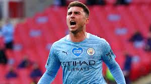 Manchester City | Laporte switches international allegiance from France to  Spain – Football Reporting