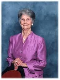 Obituary for Lola Belle Carpenter, Little Rock, AR