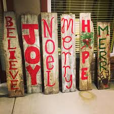 Christmas Signs Outdoor Christmas Sign Ideas Outdoor Christmas And Diy Christmas