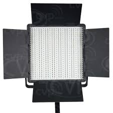 dvs ledgo 600 led light